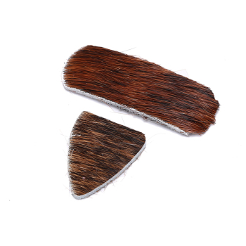 archery cushion plunger arrow rest pressure button 7color tension plunger screw on for recurve bow training shooting accessories 1 combo Leather Arrow Rest Slient Plate Traditional Recurve Bow Longbow Archery Bow Arrow Rest