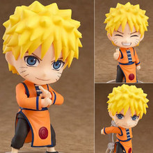 11cm Shippuden Face Changeable Boxed Hand-made Set Model Decoration Exquisite Gift Finished Goods Movie&TV PVC