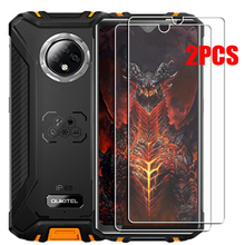 2PCS For Oukitel K5 K10000 Max Pro Mix K7 Power K10 K13 K3 Pro K12 K15 Plus WP6 WP5 WP8 Tempered Glass Protective Screen Film
