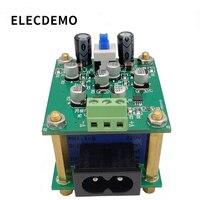 AC DC linear power module 220V to + 5V dual power module 1mV ultra low ripple high precision