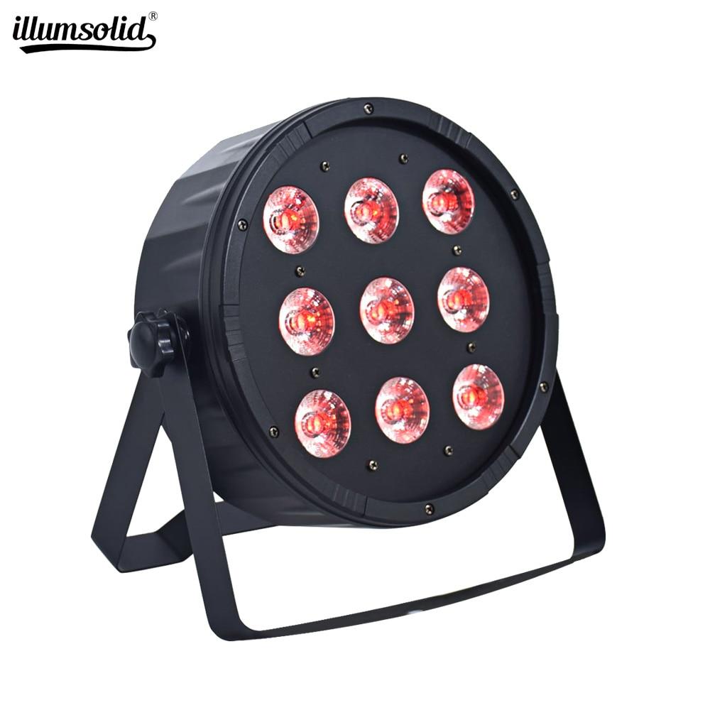 Par Led Dmx Dj Equipment Disco Lamp Wash Party Lights For Stage Lighting Effect