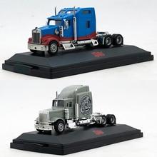Malibu Международный Ltd 1/87 грузовик сплава модель коллекционная машинка игрушка