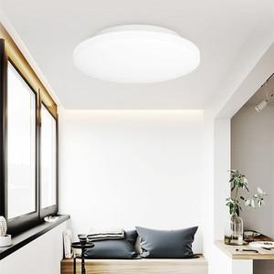Image 4 - Yeelight חכם LED תקרת אור חכם בית חכם שלט רחוק jiaoyue 260 עגול תקרת מנורה