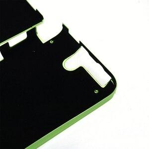 YuXi Aluminium Harte Metall Box Protector Abdeckung Platte Schutzhülle Gehäuse Shell für Nintend für 3DS LL/XL