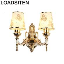 Фотообои interieur lampe murale aplik lamba wandlampe lampara