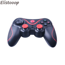 Bluetooth Gamepad  Wireless Joystick Gaming Controller for Gen Game For Mobile Phone Tablet TV Box CF