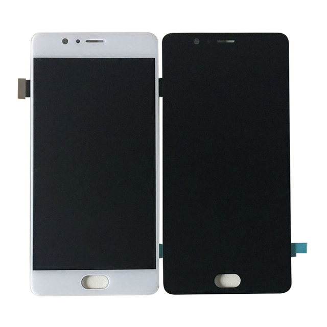 """LCD Display for 5.5"""" ZTE Nubia M2 NX551J LCD Display Touch Screen Digitizer Glass Panel Sensor Replacement Assembly"""