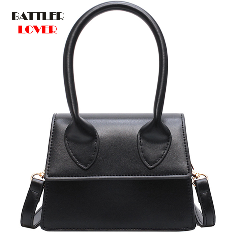 Brand Purses and Handbags Leather Designer Shoulder Bag Frost Women Crossbody Bag Small Strap Evening Sling Bags 2019 Mini Totes