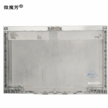 NEW Laptop Top LCD Back Cover case for SONY vaio SVE14A 012-000A-9854-A