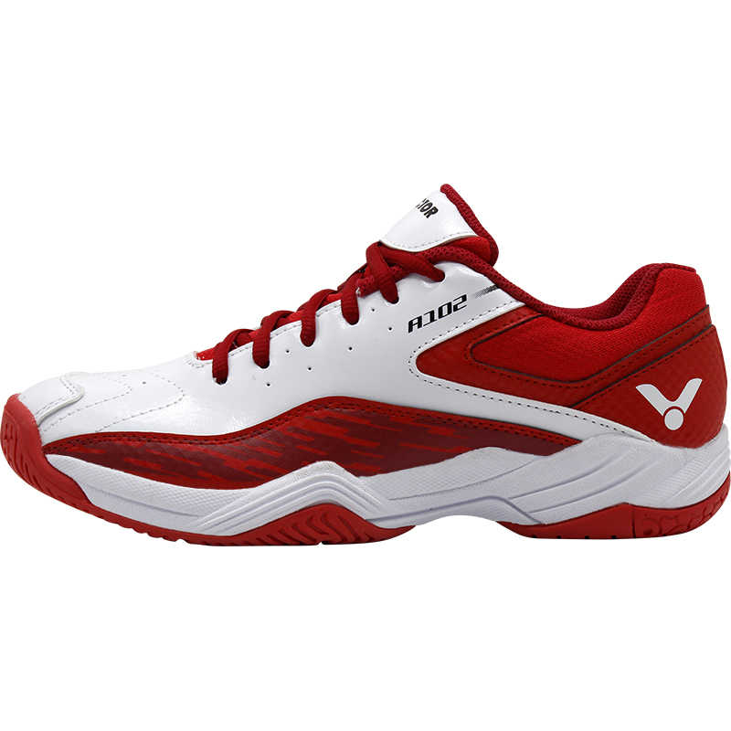 Genuino Victor Professionale A102 Badminton Scarpe Da Uomo di Sport Delle Donne Scarpe Da Ginnastica