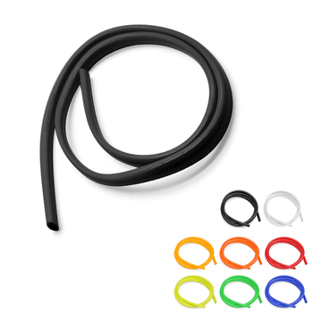 Motorcycle Motorbike Dirt Pitbike Hose Petrol Pipe Fuel Oil Tube For Suzuki GSF600 gsf 600 650S Bandit RGV250 GT250 GT550 SV1000 image