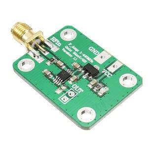 Image 3 - AD8310 0,1 440MHz High speed H frequenz RF Logarithmische Detektor Power Meter Für Verstärker
