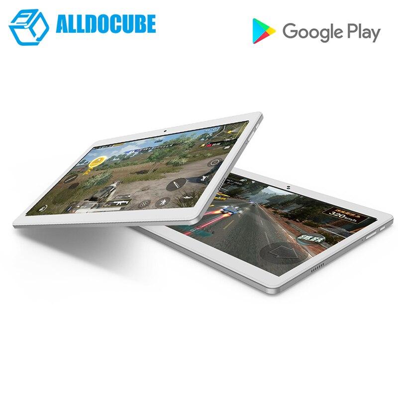 Tablet 10 1 Inch Tablets Pc Alldocube M5x Tablet 10 Polegada Android 8 0 Kids Children