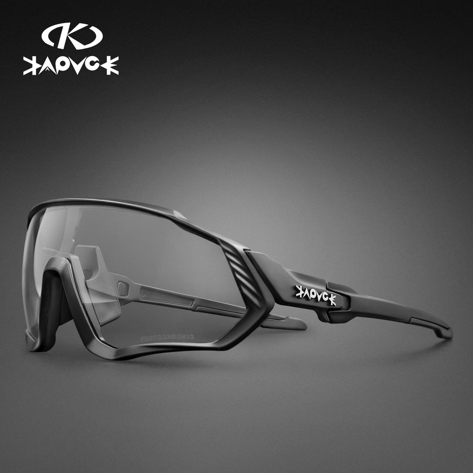 Gafas fotocromáticas Kapvoe