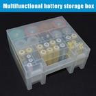 Plastic Battery Stor...