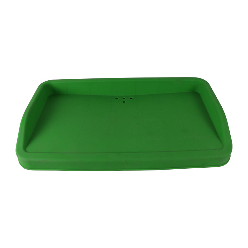 Golf Driving Range Supplies Golf Serve Box-Ball-Box Silicone Rubber Serve Box Golf Supplies Golf