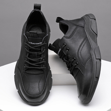 Comfy Footwear Casual-Shoes Men's Sneakers Misalwa Black Outdoor White Men-Style New-Designers