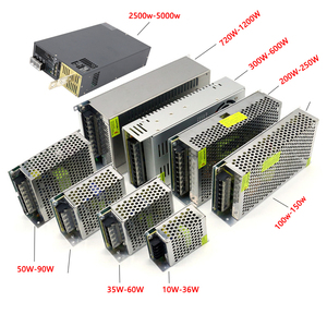 Image 2 - DC12V13.8V 15V 18V 24V 27V 28V 30V 32V 36V 42V 48V 60V 72V 400W 500W 600W 720W 800W 1000W 1200W 1500W LED Power Supply Switching