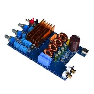 Image 3 - TPA3255 Digital 30V 48V Amplifier Board Class D TPA3255 300W+2x150W Audio Amp Module