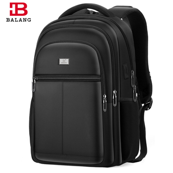 цена Man Backpack Men Laptop Backpack School Bags Rucksack Travel Waterproof Large Capacity for 15.6 inch Laptop Mochila Masculina онлайн в 2017 году