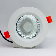 10 шт несколько выбора режима Высокое качество cob светодиодные