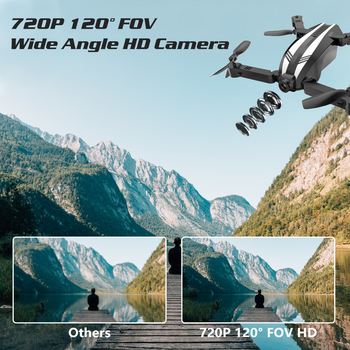 Global Drone SPYDER-X Mini Drones with Camera HD FPV Drone X Pro RC Helicopter Camera Quadrocopter Dron Toys for Kids VS E58 4