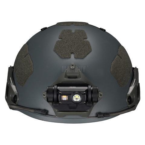 nitecore hc65m 1000lm cree u2 led 18650 bateria recarregavel saida tripla led capacete luz viagem