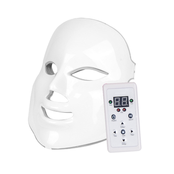 Face Mask Machine 7 Colors Led Mask Beauty Photon Therapy Led Face Mask Beauty Skin Care Led Mask Therapy Skin Repair Mask