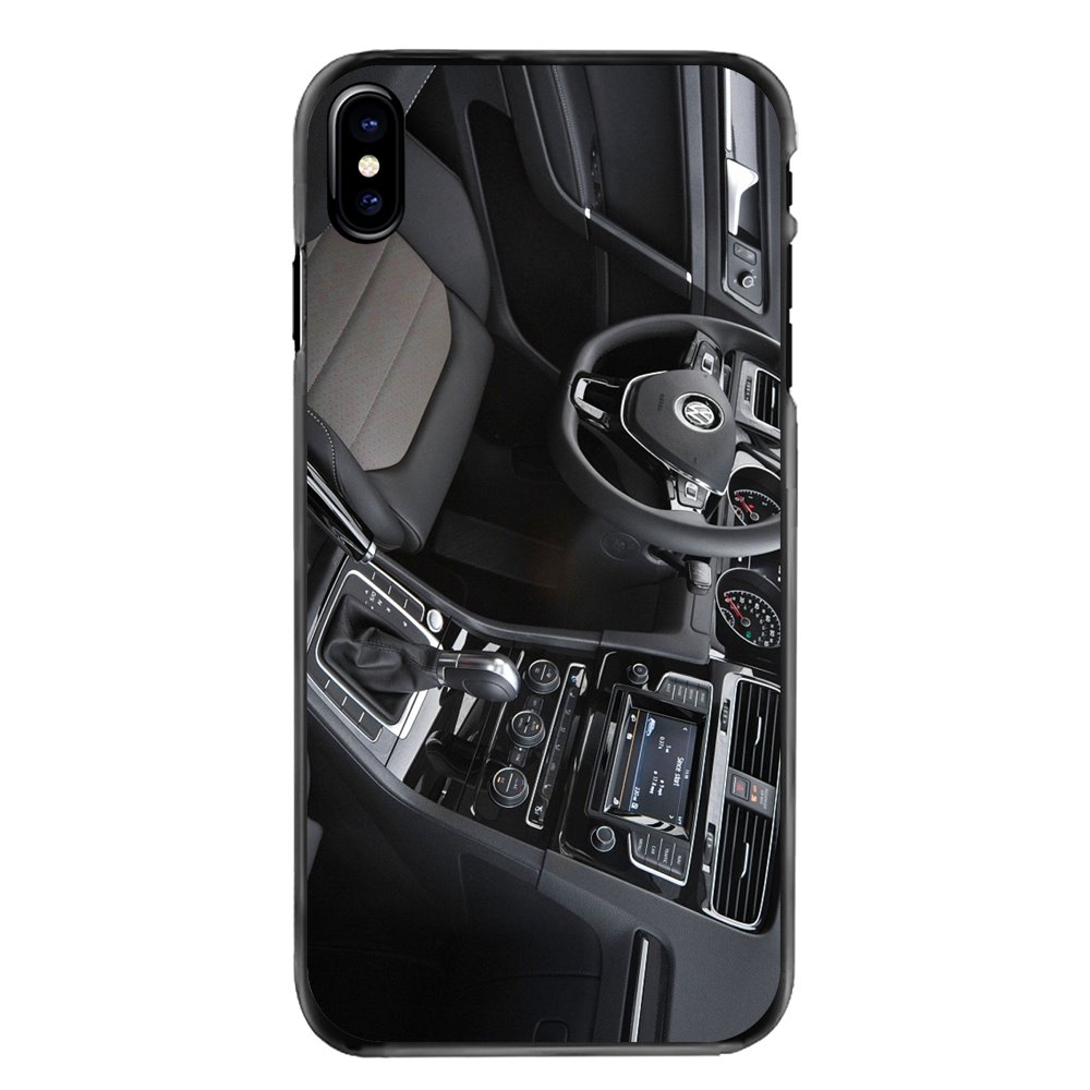 Accessories Bag Case Vw Car Operation Interface Wallpaper For