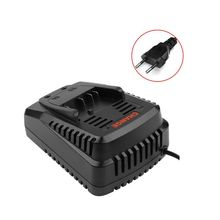 Cargador de batería de ion de litio para Bosch, 14,4 V, 18V, Bat609, Bat609G, Bat618, cargador Al1860Cv, Al1814Cv, Al1820Cv