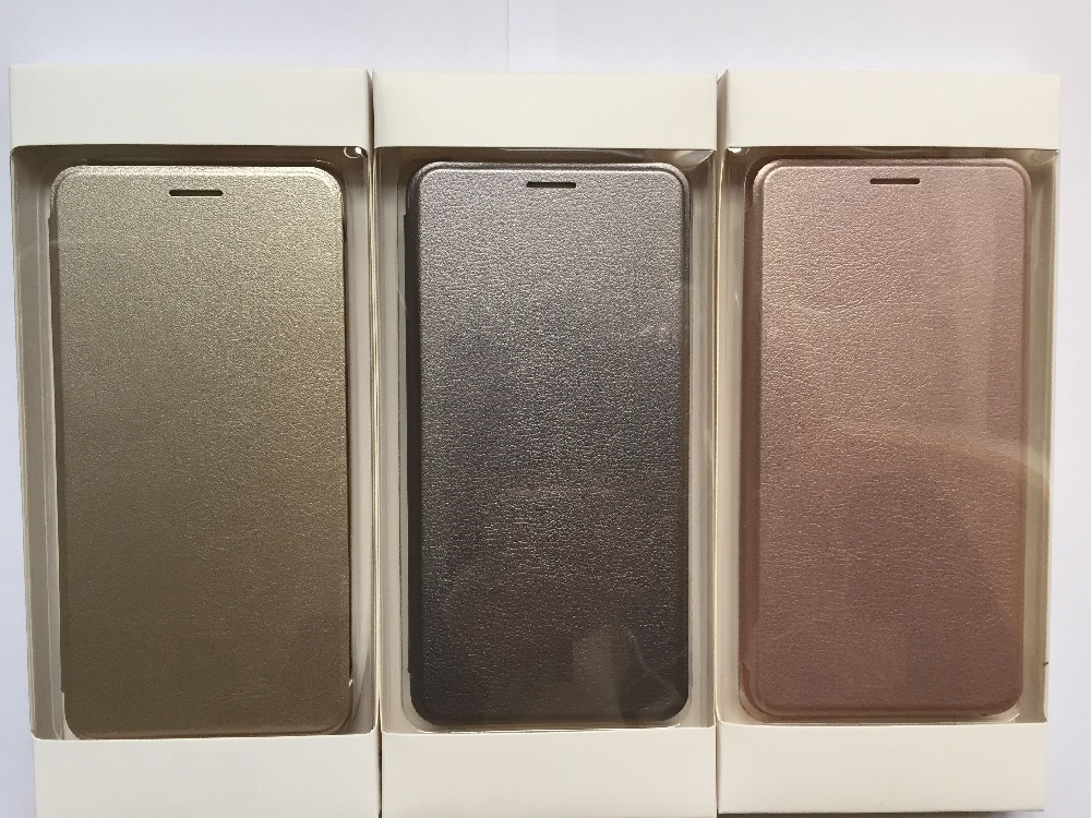Leeco Le s3 x626 Case Original PU Glossy Leather Flip Cover Letv Leeco x626 Le s3 Le2 Pro X620 X526 Case Cover Free Shipping