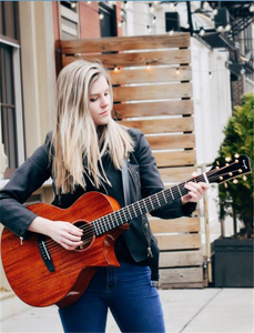 Image 4 - جيتار Enya مقاس 40 بوصة جيتار ماهوجني صلب مع لاقط جيتار إنجلمان شجرة التنوب سلسلة آلات موسيقية