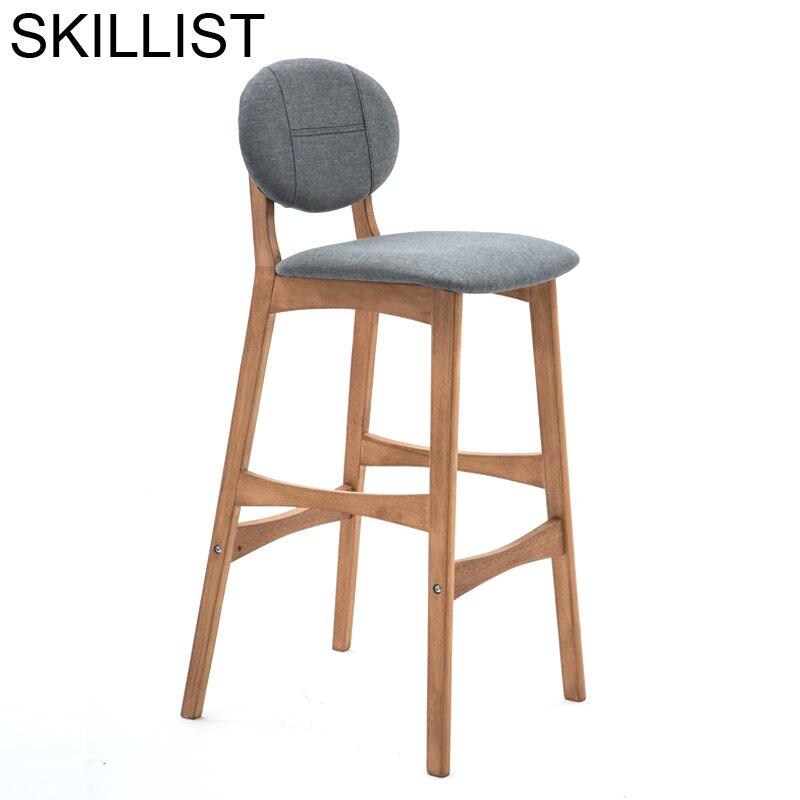 Bancos Moderno Stoel Table Barstool Sandalyeler Fauteuil De La Taburete Stoelen Para Barra Cadeira Stool Modern Silla Bar Chair