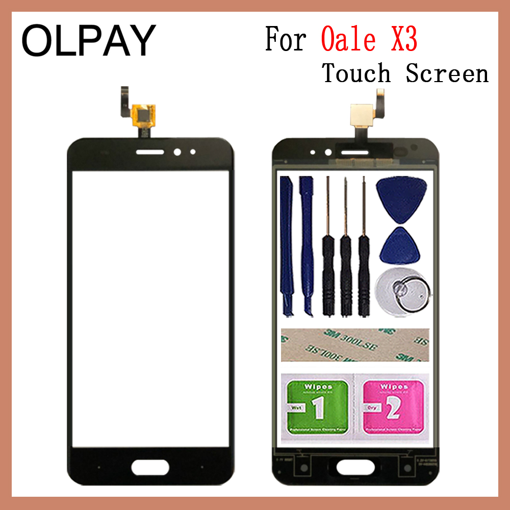Mobile Phone Touch Screen Digitizer 5.5