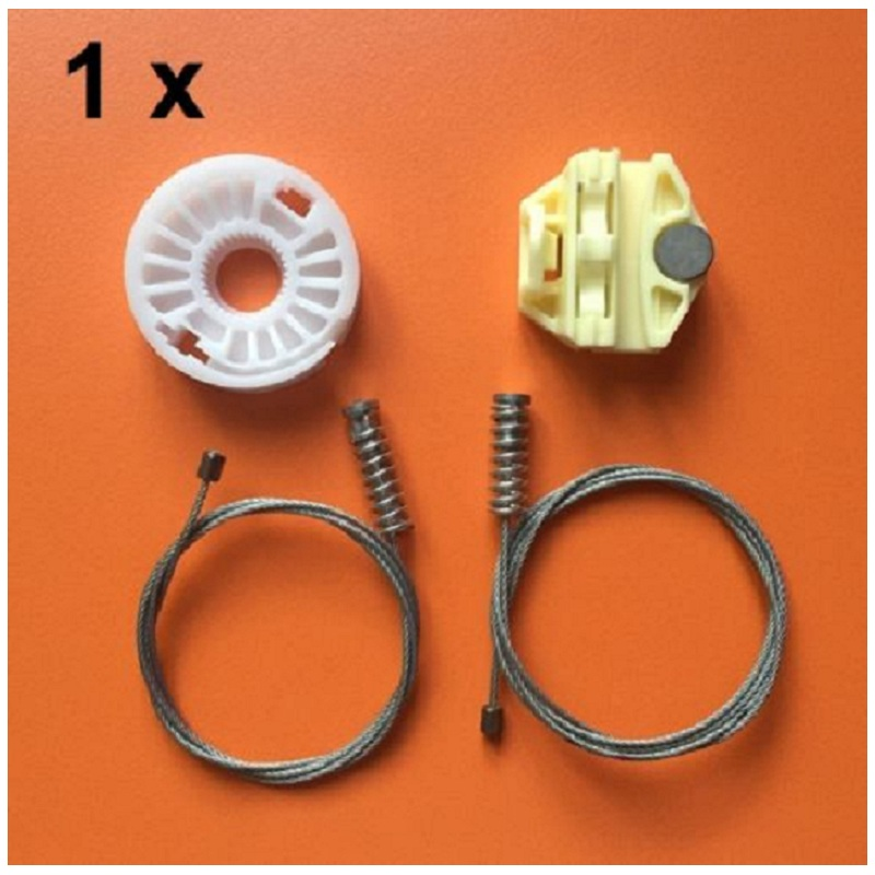 For OPEL VAUXHALL Astra G Window Regulator Winder Repair Kit | REAR Left Or Right 1998-2005