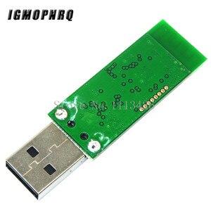 Image 5 - Беспроводная плата Zigbee CC2531 CC2540 Sniffer, модуль анализатора Packet Protocol, USB интерфейс Dongle Capture Packet Module