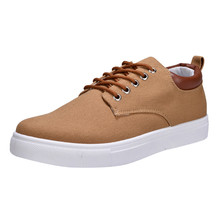 SAGACE Men's sneakers Student Leisure Shoes All-Matching Sma