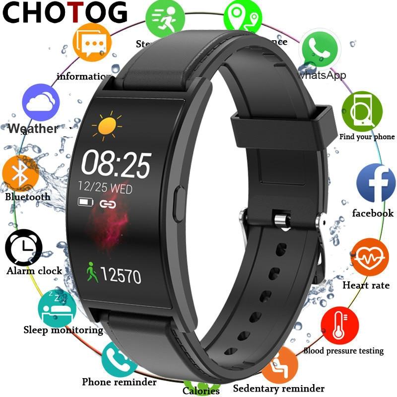 1.5 Inch Flexible Screen Smart Band Wacth For Men Women Ip67 Waterproof Sport Fitness Tracker Bracelet Blood Pressure Heart Rate|Smart Wristbands| - AliExpress