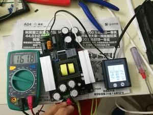 Image 4 - 1000W 1500W 2000W 3000W SPMS PSU HIFI LLC Tech Mode de commutation souple amplificateur dalimentation double sortie cc ± 36 48 60 70 80V