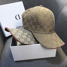 Лето, брендовая новинка, Хлопковая мужская кепка, унисекс, женская и мужская кепка, Золотая бейсболка в стиле хип-хоп, бейсболка, Регулируемая Повседневная Кепка s