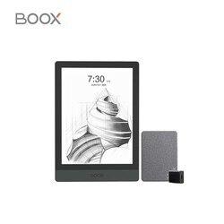 Boox Poke 3 чтения электронных книг 6,0 дюймов e с кляксами для Дисплей планшетный ПК с системой андроида и 10,0 1488x1072 300 точек/дюйм 2 ГБ + 32 ГБ, WI-FI спере...