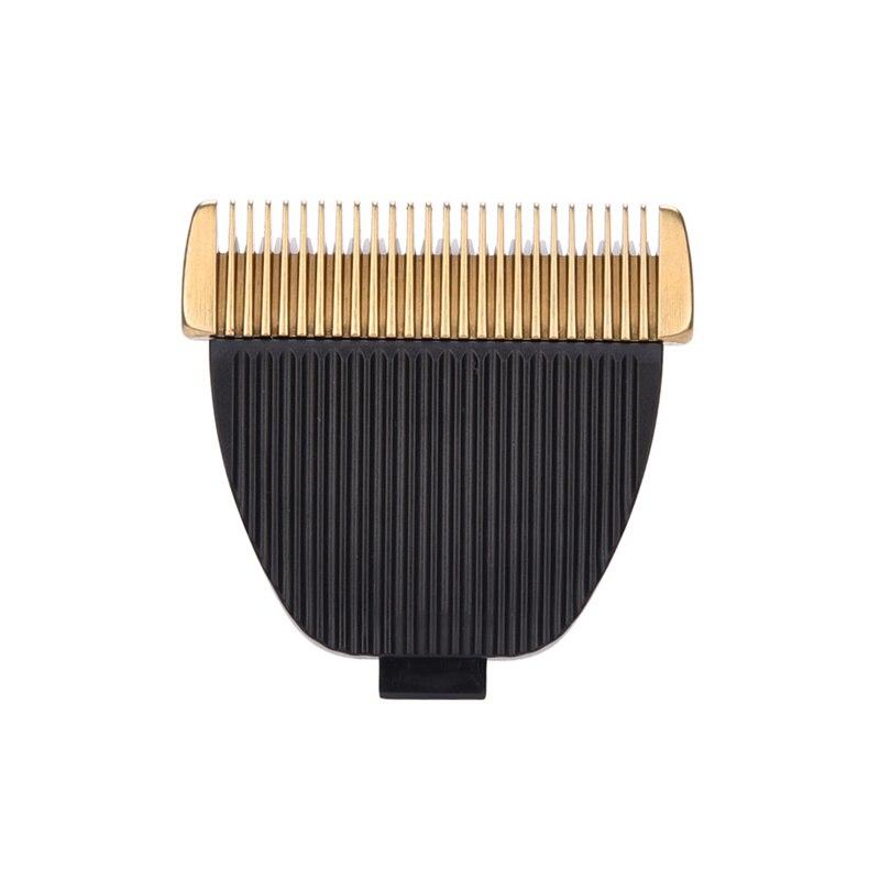 Replacement Hair Clipper Blade For Surker RFC-688B & CkeyiN RC291 Ceramic Titanium Hair Trimmer Head 60