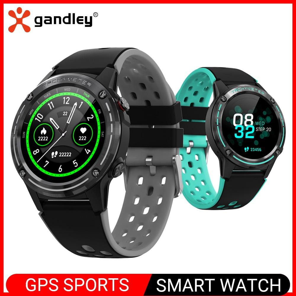 GPS sport montre intelligente bluetooth smartwatch hommes femmes activité de fitness traqueur de fréquence cardiaque étanche smartwatch android iOS M6C