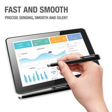Stylus Pen Precise Sensitivity Game Console Screen Touch Pen Fit Silicone Games Accessories