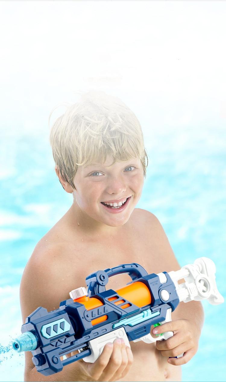 de tamanho grande para o verão, brinquedos de praia para meninos
