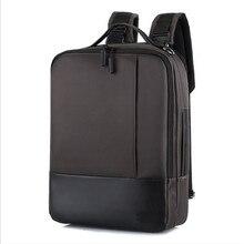 Mens תרמיל תרמילי מחשב נייד 17 אינץ 15.6 אנטי גניבה זכר עסקי שקיות מחברת טיול חזרה חבילה משרד נשים נסיעות bagpack