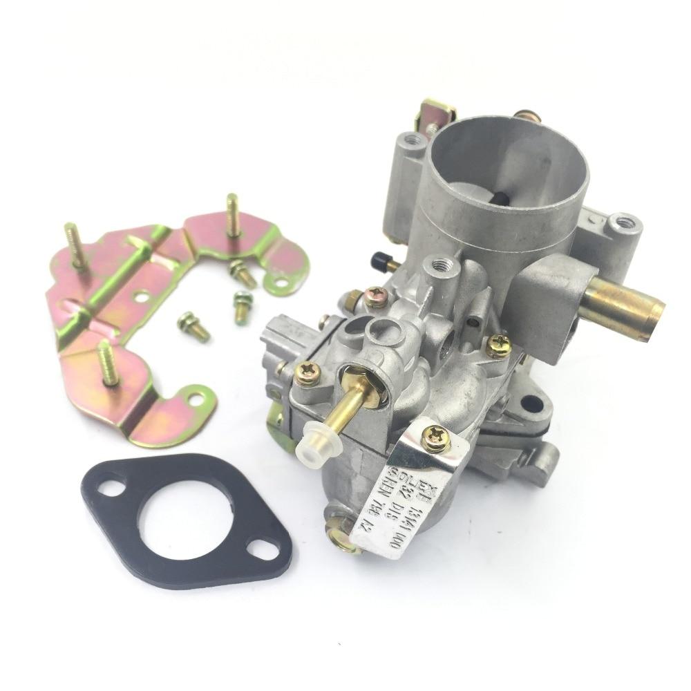 Carburador do carburador do carb de sherryberg vergaser apto para renault 11779001 1961-1992 r4 4l 4S e 4gtl solex 32 dis
