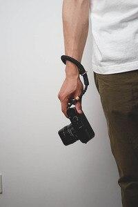 Image 2 - Correa de mano para cámara, cordel exclusivo Mr. Stone, tejido a mano, cuerda colgante