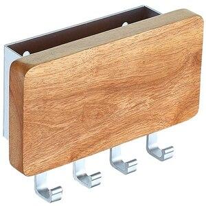 Key Holder, Decorative Wooden