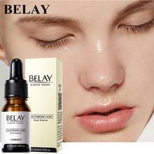 Belay ZeroPore-suero de solución facial con ácido lactobiónico, suero para reducir los poros, Control del aceite, blanqueamiento, antiarrugas